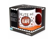 Albi Megahrnek Dejte mi kafe 800 ml