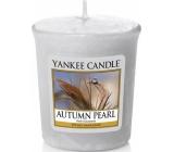 Yankee Candle Autumn Pearl - Jesenné perla vonná sviečka votívny 49 g