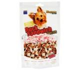 Magnum Kačacie kúsky sandwich doplnkové krmivo pre psov 80 g