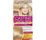 Loreal Paris Casting Creme Gloss barva na vlasy 910 blond ledová