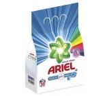 Ariel Color Touch of Lenor Fresh prací prášek na barevné prádlo 20 dávek 1,4 kg