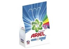 Ariel Color Fresh Touch of Lenor Fresh prací prášok na farebnú bielizeň 20 dávok 1,5 kg