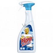 Mr. Proper Kúpeľňa tekutý čistič 500 ml rozprašovač