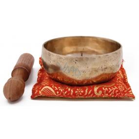 Tibetská misa váha cca 1 900 - 2 100 g