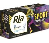 Ria Šport Normal dámske tampóny 16 kusov