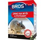 Bros zrno na myši, potkany a potkany 120 g