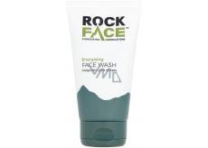 Rock Face Energising Face Wash umývací gél 150ml 0679