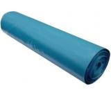 Press Vrecia na odpad modrej 70 x 110 cm, role 25 kusov