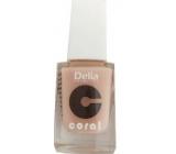 Delia Cosmetics Coral 100% Nail Rebuild Ceramides regenerátor nechtov 11 ml
