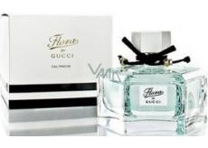 Gucci Flora by Gucci Eau Fraiche toaletní voda pro ženy 50 ml