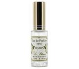 Le Blanc Jasmine - Jasmín parfémovaná voda pro ženy 12 ml