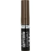 Miss Sporty Studio Lash Happy Brow gel na obočí 002 Medium Brown 5 ml