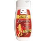 Bione Cosmetics Ženšen regenerační kondicionér na vlasy 260 ml