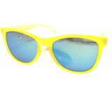 Slnečné okuliare detské KK4040B žlté