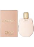 Chloé Nomade parfumované telové mlieko pre ženy 200 ml