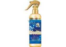 Woolite Blue Passion osvěžovač tkanin 300 ml rozprašovač