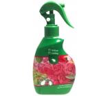 Bros E! mšice tekutina pro péči o rostliny v květináčích rozprašovač 250 ml