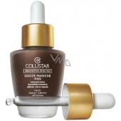 Collistar Gocce Magiche Viso Magic Drops Face samoopalovací kapky na obličej 50 ml