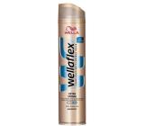 Wellaflex Volume pro silné zpevnění lak na vlasy 250 ml