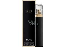 Hugo Boss Nuit pour Femme parfémovaná voda 75 ml