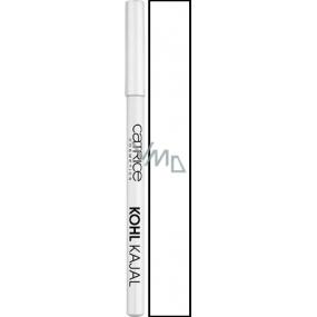 Catrice Kohl Kajal ceruzka na oči 040 White 1,1 g