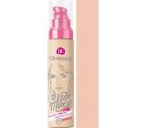 Dermacol Wake & Make Up SPF15 rozjasňující make-up 02 30 ml