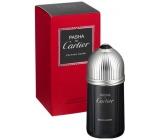 Cartier Pasha Edition Noire toaletní voda pro muže 50 ml