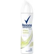 Rexona Motionsense Stress Control dezodorant antiperspirant sprej pre ženy 150 ml