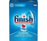 Finish Classic tablety do umývačky 100 kusov