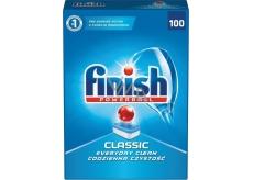 Finish Classic tablety do myčky 100 kusů