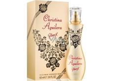 Christina Aguilera Glam X toaletná voda pre ženy 60 ml
