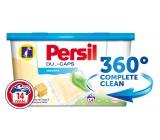 Persil 360 ° Complete Clean Sensitive Duo-Caps gélové kapsule pre citlovou pokožku 14 dávok x 25 g