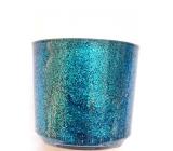 Ocean Glitter Gel třpytky na tělo a vlasy v gelu 03 Světle modré 10 g