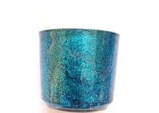 Ocean Glitter Gel trblietky na telo a vlasy v géle 03 Svetlomodré 10 g