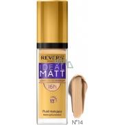 Reverz make-up Ideal Matt 14