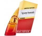Bruno Banani Limited Edition Woman toaletná voda pre ženy 40 ml