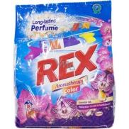 REX 18 dáv. Malays.Orchid 1,17kg 3166