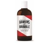 Hawkins & Brimble Men sprchový gél s jemnou vôňou elemi a ženšenu 250 ml