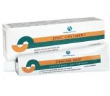 Herbacos Zinková masť k starostlivosti o problematickú a podráždenú pokožku 30 g