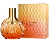 James Bond 007 pour Femme toaletná voda pre ženy 50 ml