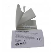 Steriwund Rúška plastová 20 x 20 mm 1 kus