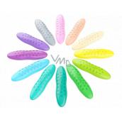 Y-Plus + Peanut Pastel voskovky pre deti 12 pastelových farieb