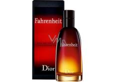 Christian Dior Fahrenheit toaletná voda pre mužov 50 ml