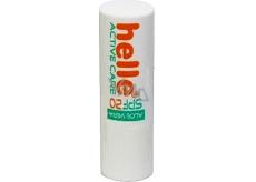 Helle Active Care Aloe Vera SPF20 Ochranný balzam na pery 3,7 g