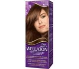 Wella Wellaton Intense Color Cream krémová barva na vlasy 6/77 hořká čokoláda