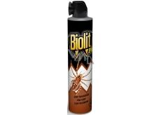 Biolit Plus Stop pavoukům sprej 400 ml