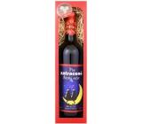 Bohemia Gifts & Cosmetics Merlot Zatraceně hezký večer červené dárkové víno 750 ml