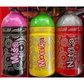 Nekupto Láhev pro zdravé pití s názvem Míša 0,5 l 1 kus