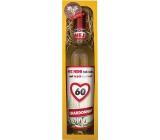 Bohemia Gifts & Cosmetics Chardonnay Vše nejlepší 60 bílé dárkové víno 750 ml