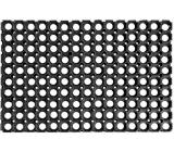 Spokar Rohožka vonkajšia gumová obdĺžnik 40 x 60 cm 16 mm